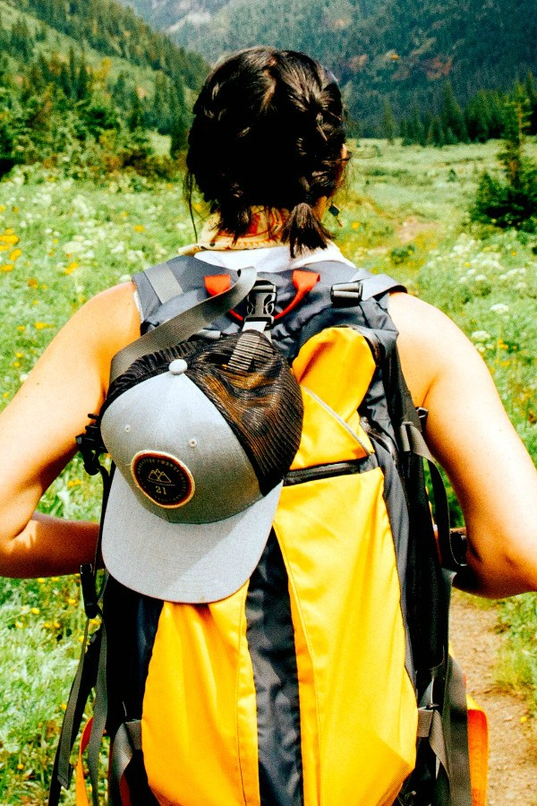 The Long Road Home: Why You Need a Hiking Stick