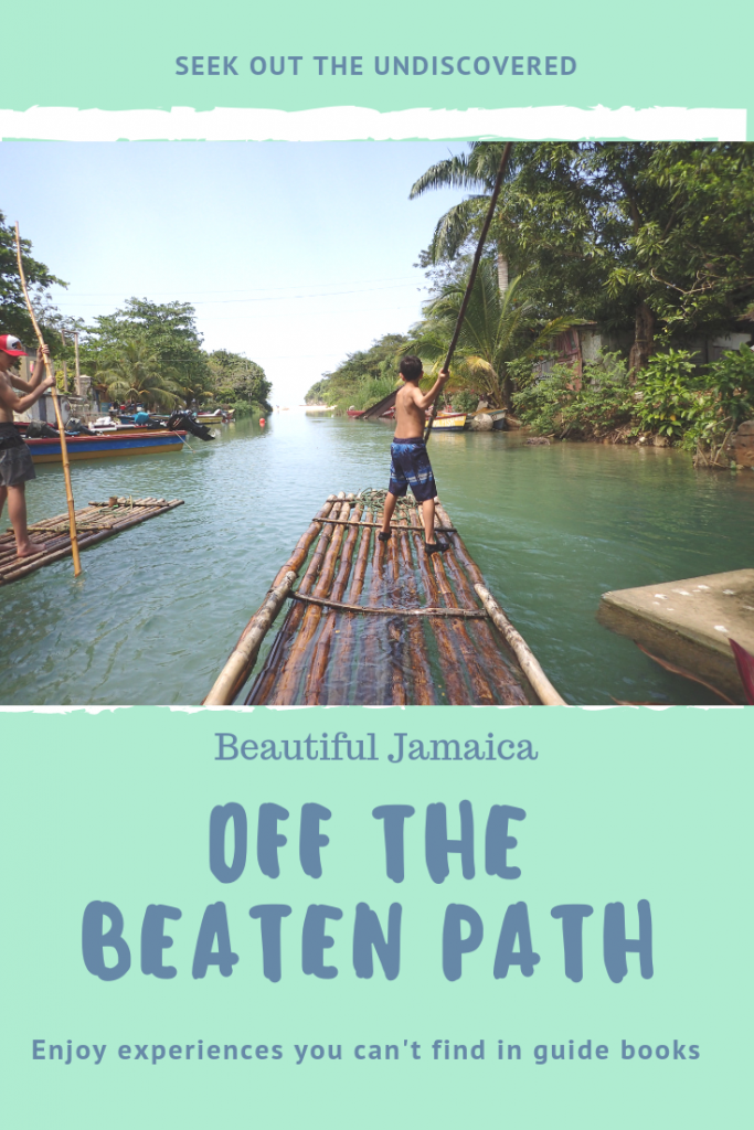 One Day Itinerary for a Fun Non-Touristy Day in Beautiful Jamaica