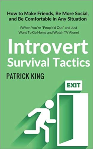 Introvert Social Tactics