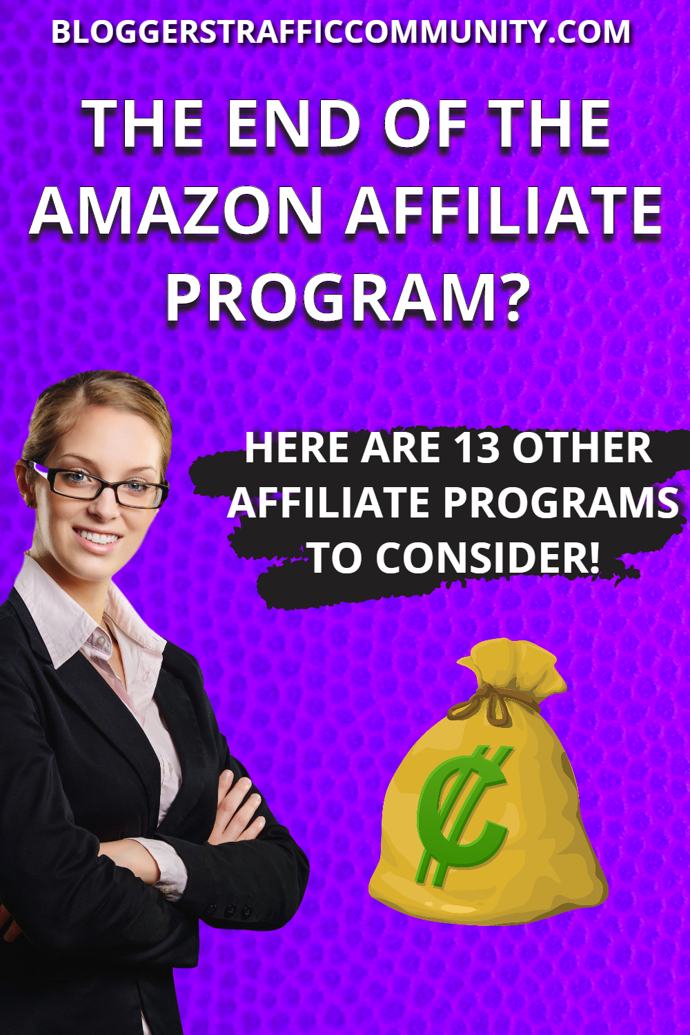 End for the Amazon Affiliate program?