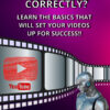 Set up your Youtube videos for success